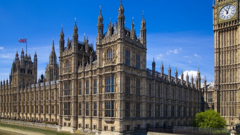 Why the term 'Hung Parliament' is preferred to 'No overall control'