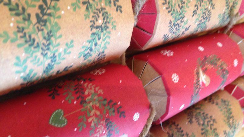 Origins of the Christmas cracker